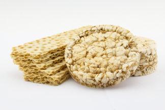 Льняные и другие хлебцы