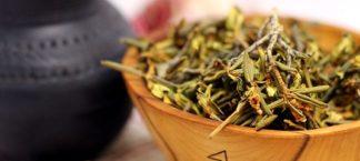 Чай, травяные сборы и другие напитки