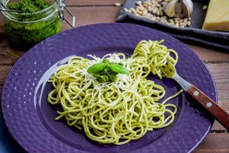 Паста, макароны и спагетти